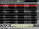 {YAZMPDD} YAZMPDD - Work In Progress Screenshot 2: Playing a file...