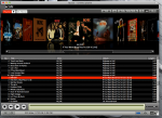 Quasar Media Player on OS X