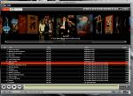 Quasar Media Player on OS X