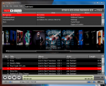 Quasar Media Player on Windows 7