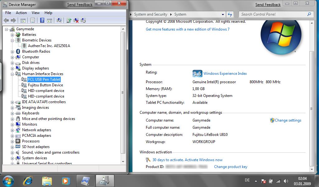 Acpi Atk0110 драйвер Windows 7 64